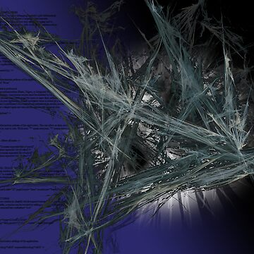 See Me Blue by lyynx