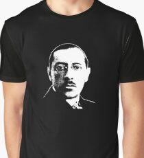 Igor Stravinsky - Absolute Genius Graphic T-Shirt