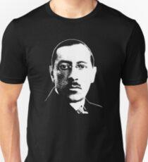 Igor Stravinsky - Absolute Genius Unisex T-Shirt