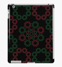 traditional texture iPad Case/Skin