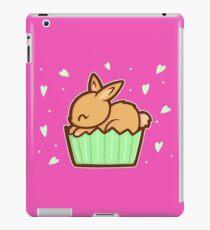 Bunny Cupcake iPad Case/Skin