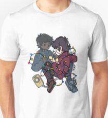 Stranger Klance Unisex T-Shirt