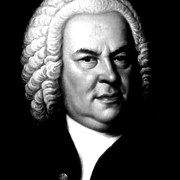 Johann Sebastian Bach, Perhaps the Greatest Composer Ever by Thornepalmer