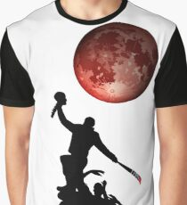 Negan Vector Graphic T-Shirt