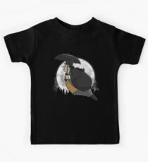 MY NEIGHBOR PENGUIN Kids Tee