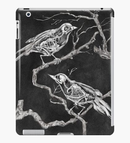 Olvidos iPad Case/Skin