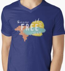 Free Glaze  T-Shirt