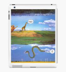 M Blackwell - Layerland 1: What a Dork iPad Case/Skin
