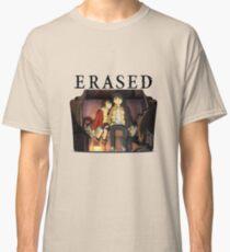 ERASED (2016) Classic T-Shirt