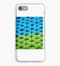 Rubber Bands Smp iPhone Case/Skin