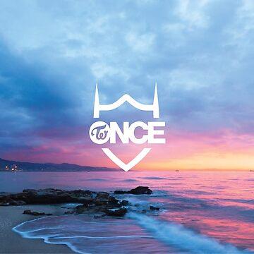 Once Twice Sunset Version by jongminguk