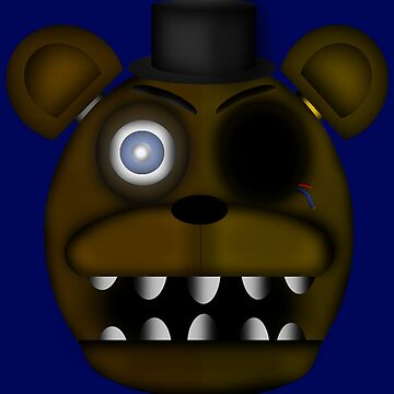 Five Nights at Freddy's 2 - Freddy returns.. by ColoniusBrony