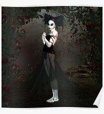 Dead Pretty Poster