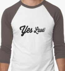 Anderson Paak - YES LAWD! Men's Baseball ¾ T-Shirt