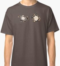 Mankey, Primeape Classic T-Shirt
