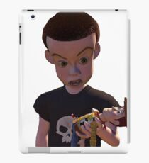Sid and Woody iPad Case/Skin