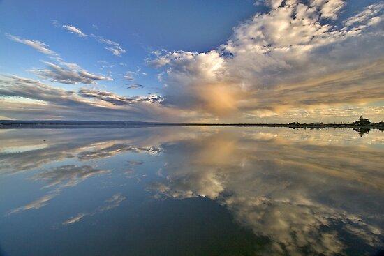 Celestial Reflections by smylie