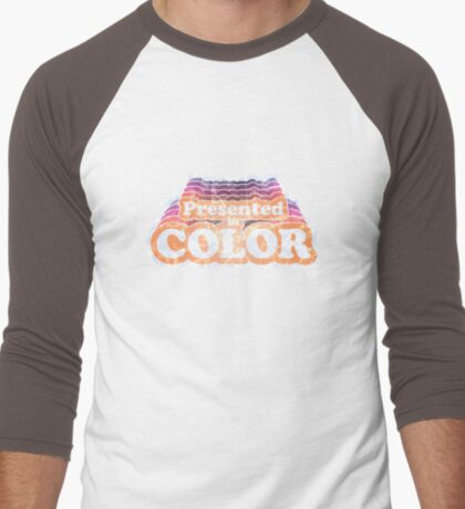 Presented in Color T-Shirt