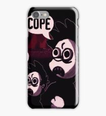 Oh, Ink Hooray - Flake By Night iPhone Case/Skin