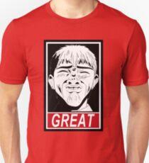 GREAT Unisex T-Shirt