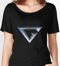 Gladiators TV Show Women's Relaxed Fit T-Shirt
