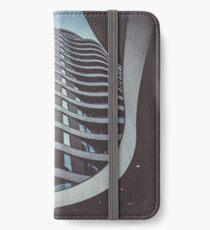 17/B/06 iPhone Wallet/Case/Skin