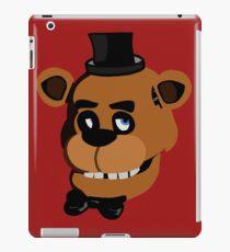Five Nights At Freddy's Freddy Fazbear iPad Case/Skin