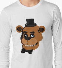Freddy Fazbears Pizza Drawing T-Shirts | Redbubble