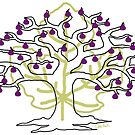 50 Figs on Tree by T-ShirtsGifts