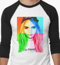 Cara Delevingne pencil portrait 3 T-Shirt