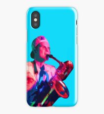 Leo is Back iPhone Case