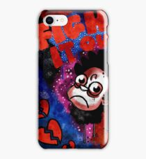 Fight It Out, Flake! iPhone Case/Skin