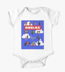 Roblox Sky One Piece - Short Sleeve