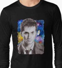 Doctor Who No.10 - David Tennant 1 T-Shirt