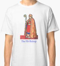 The Fib Bishop Classic T-Shirt