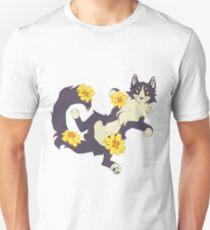 Tuxedo Daisies T-Shirt