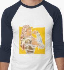 We Can Hunt This Men's Baseball ¾ T-Shirt