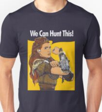 We Can Hunt This Unisex T-Shirt