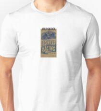 Oldskool - Lowbrow Unisex T-Shirt