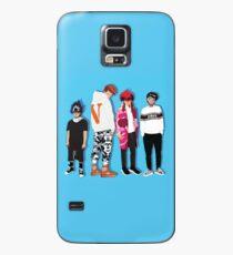 Yu Yu Gang Gang Case/Skin for Samsung Galaxy