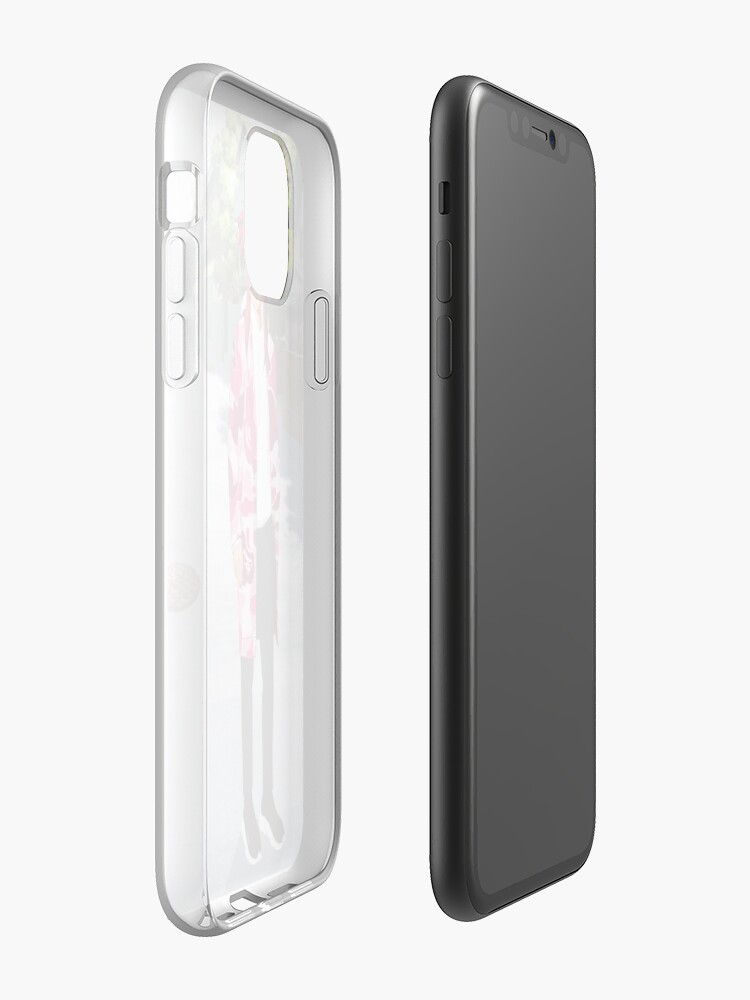 coque de iphone 11 mcm | Coque iPhone « Kurama avec le Bape », par Nasirt