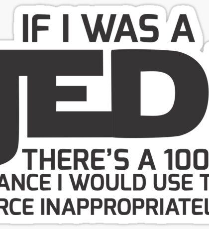 Tshirt Movie funny Sticker