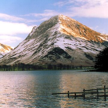 Fleetwith Pike by GHewstone