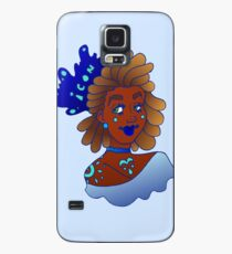 ICON Case/Skin for Samsung Galaxy