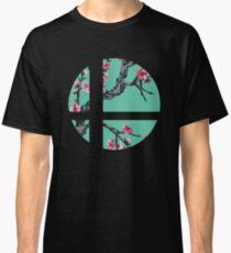 Super Smash Bros. Flora 2 Classic T-Shirt