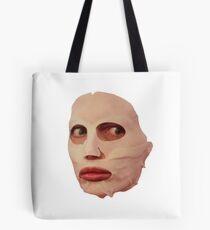 Alyssa Edwards Facial  Tote Bag