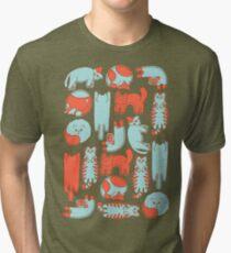 Catris Tri-blend T-Shirt