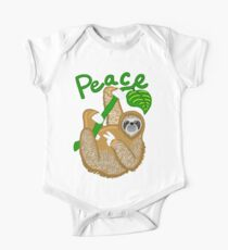Sloth Peace Offering! Kids Clothes