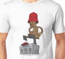 Evolution Of The B-Boy - LL Cool J Unisex T-Shirt