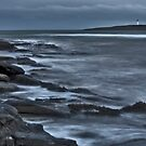 Pladda Lighthouse by Roddy Atkinson